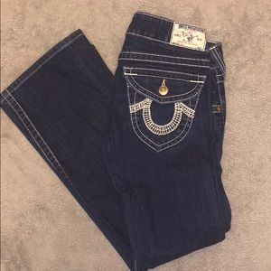 True Religion Bootcut Jeans-Offer/Bundle to Save